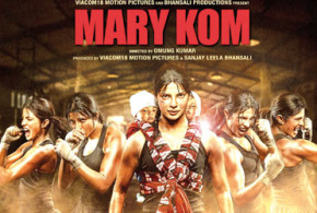 'Mary Kom' struggles for a release in Manipur
