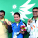 India win team bronze in 10m air pistol