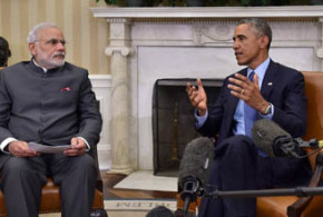 'Thank you America': Modi says before leaving for India