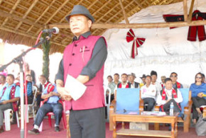 Inculcate work culture practised by forefathers: CL John