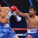 Pacquiao knocks down Algieri six times in lopsided decision win