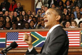 Barack Obama plan to 'Power Africa'