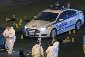 2 NYPD officers killed in  'execution-style' shooting