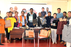 Namo India launched in Dimapur