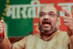 No one can derail Modi's development agenda: Amit Shah