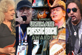 Slash, Ted Nugent and Queen lead Ultimate Classic Rock Awards