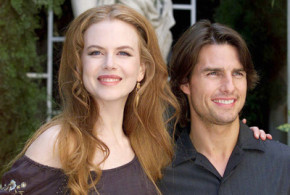 Documentary says Tom Cruise had Kidman's phone tapped