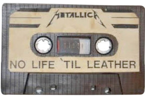 The history of Metallica's 'No Life 'Til Leather' to be released