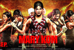 'Mary Kom' wins best film at Stockholm International Film Fest