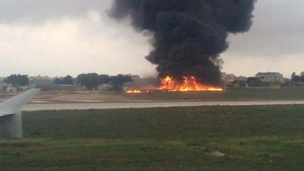 5-killed-in-malta-plane-crash