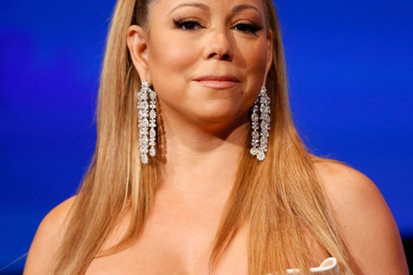 Mariah Carey slammed for being 'bananas'