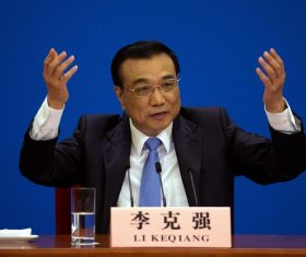 China, US will lose from confrontation, Chinese Premier Li warns Trump