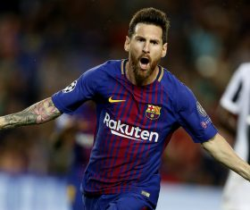 Setien responds to Messi's 'Barca cannot win UCL' remark