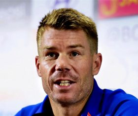 I will get another chance to surpass Lara's 400 — Warner