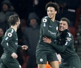 Bayern agree to sign City's Leroy Sane on 5-year deal — Report