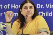 Shoot-at-sight order for dogs is illegal, Maneka Gandhi writes to Rio