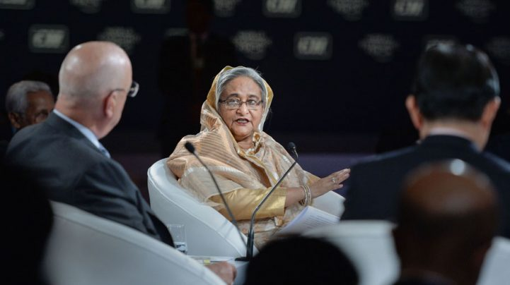 Five groups write to Hasina on press freedom violations