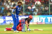 Malinga the best yorker bowler in the world — Bumrah