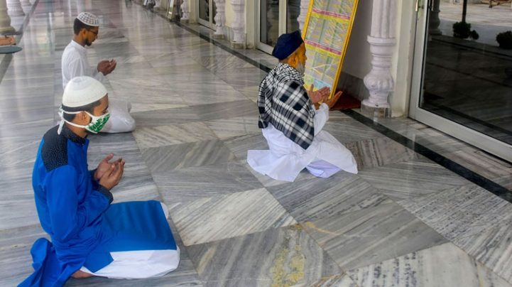 Muted Eid celebration in Assam due to Covid-19 outbreak