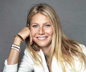 Gwyneth Paltrow feels she failed as a mother