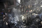 Crashed PIA plane's pilot ignored 3 warnings to lower altitude — Report