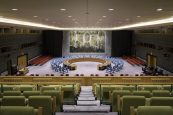 China rejects US call for UN Security Council meeting on Hong Kong