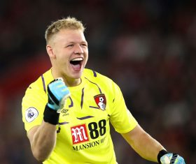 Bournemouth goalkeeper confirms testing positive for coronavirus