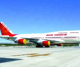 Clipped: Flights to Dimapur cancelled till May 27