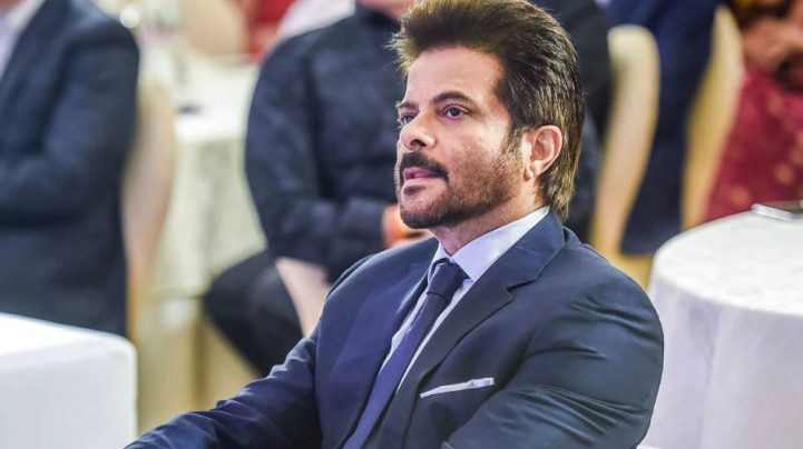 Anil Kapoor: 'Mr India' will always be important film for me