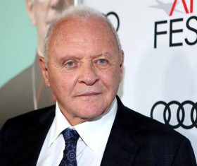 Anthony Hopkins set to play Mike Tyson's trainer in biopic
