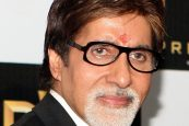 Amitabh Bachchan gets 'Home Quarantined' stamp on hand