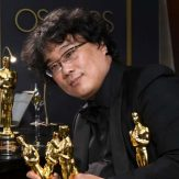 Oscars 2020: Bong Joon-ho rules Twitter world after historic win
