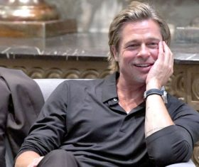 Brad Pitt doesn't regret turning down 'The Matrix'