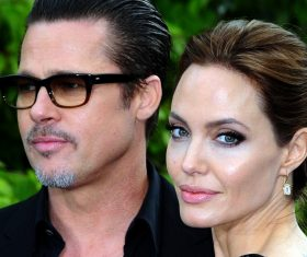 Brad, Angelina top celebrity couple reconciliation list
