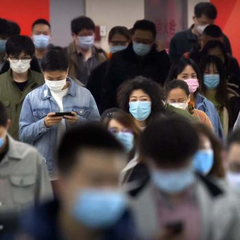 No new asymptomatic cases in Wuhan for 1st time