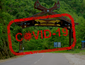 Nagaland Covid-19 update: Nine more tested positive; tally stands at 58