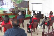 Church leaders, NGOs trained on Covid-19