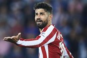 Atletico's Diego Costa fined for tax fraud but avoids jail