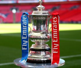 Emirates FA Cup to resume with quarter-finals set for June 27, 28