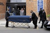 Floyd mourned, celebrated as death used as call to action