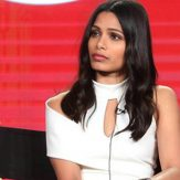 We were ridiculed for speaking so many languages, says Freida Pinto
