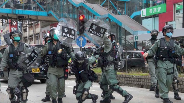 China has no legal authority to enact security law for Hong Kong — HK Bar Association