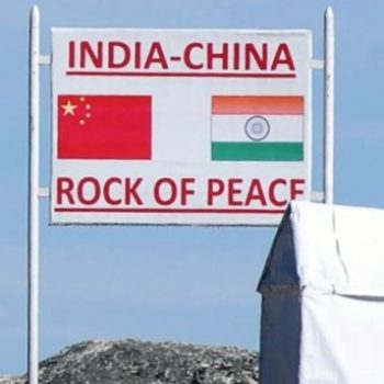Tension mounts in Ladakh as China brings in more troops