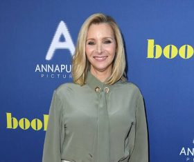 'Friends' was progressive at the time: Lisa Kudrow