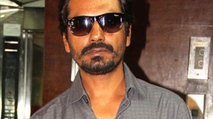 Nawazuddin: Personal life experience reflects in my 'Ghoomketu' act