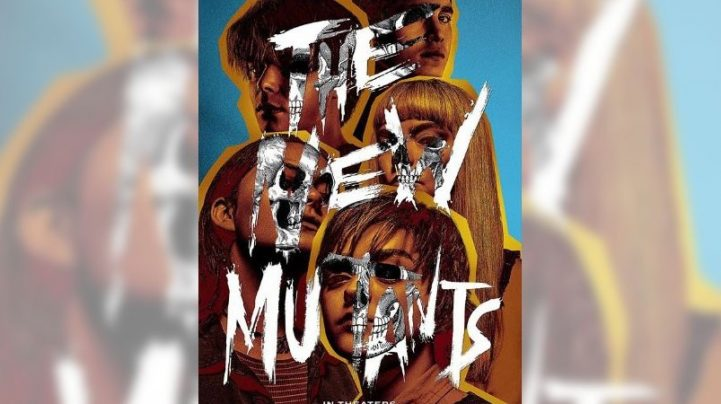 Disney's 'The New Mutants' gets new release date