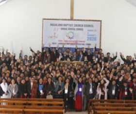 NBCC resolves to expand world evangelism