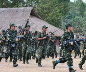NIA files charge sheet against NSCN (IM)