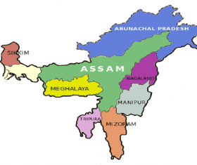 NE states warn of action against those defying quarantine norms