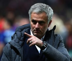 Football transfer market will be different, says Mourinho
